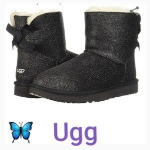 Ugg Glitter Boots